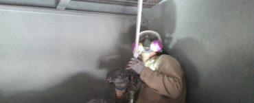 Dry Ice Blasting Farmington